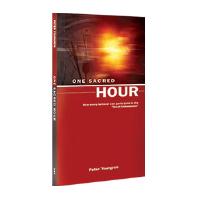 One Sacred Hour