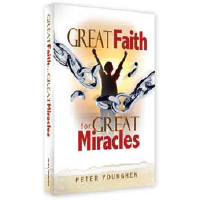 Great faith for Great Miracles
