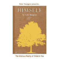 Himself - The Glorious Reality of Christ In You