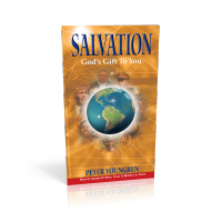 Salvation - God's Gift To You (English)