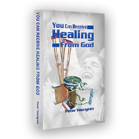 You Can Receive Healing from God