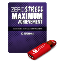 Zero Stress Maximum Achievement