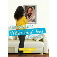 Can you see what God sees... for you?