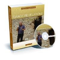 Grace Revelations in Israel, Album 1