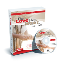 The Love That Won't Let Go (DVD)