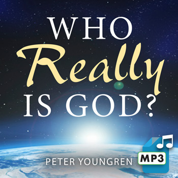 Who Really Is God? MP3